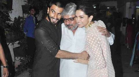 Work on Deepika Padukone, Ranveer Singh-starrer  Padmavati sets in full wing, shoot begins in September