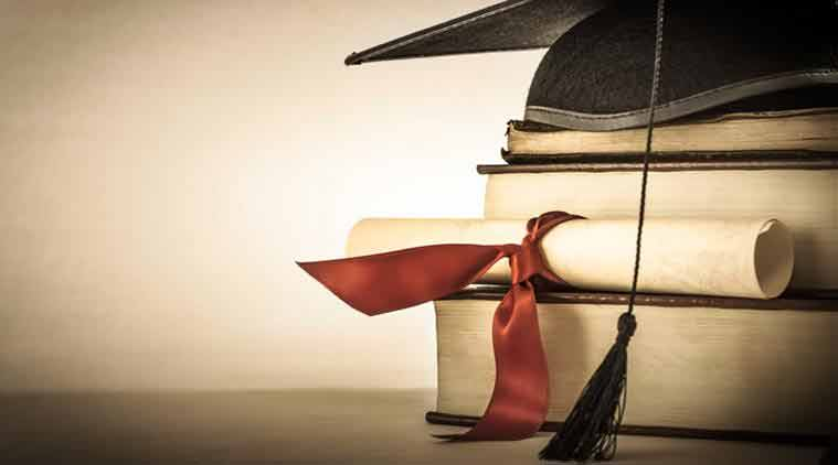 academic degrees, ugc degrees, multiple degrees, ugc panel, ugc academic degrees, graduat degrees, undergraduate degrees, indian express