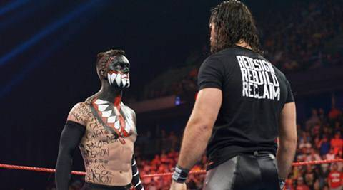 Wwe Raw Results Demon King Emerges To Confront And Attack
