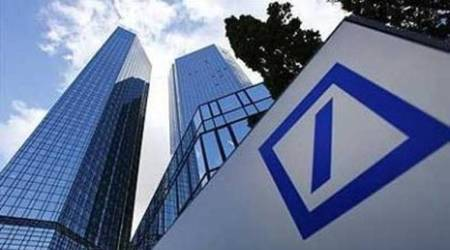 Deutsche Bank, raids in Deutsche Bank, Panama papers, money laundering allegations, panama paper scam, world news, indian express