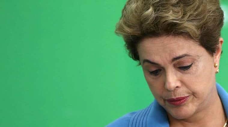 dilma rousseff, impeachment, dilma, rousseff, brazil, brazilian president, suspended brazilian president, brazil government, brazil corruption, rio olympics 20167, rio 2016, brazil news, world news