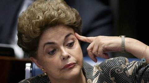 Brazil ousts lawmaker who pushed for Dilma Rousseff's impeachment