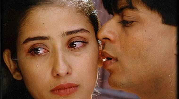 dil se shahrukh khan - photo #8