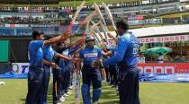 Aus edge out SL in Dilshan ODI farewell