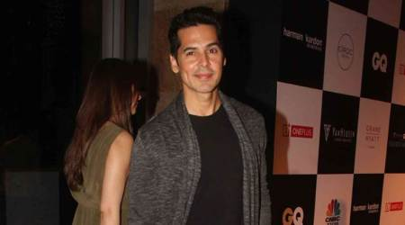Not switching from Bollywood to Malayalam filmdom: Dino Morea