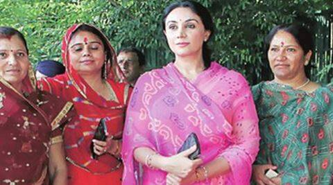 Jaipur: Rajmahal Palace hotel sealed; 'royal family' targets district officials