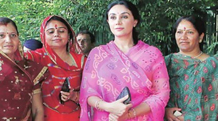jaipur, BJP MLA Diya kumari, jaipur development authority, rajasthan, CM vasundhara raje, latest news, india news