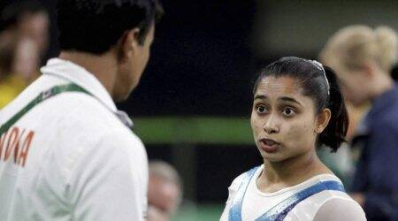 Asian Games 2018: Primed to make a comeback, Dipa Karmakar recalls days of pain