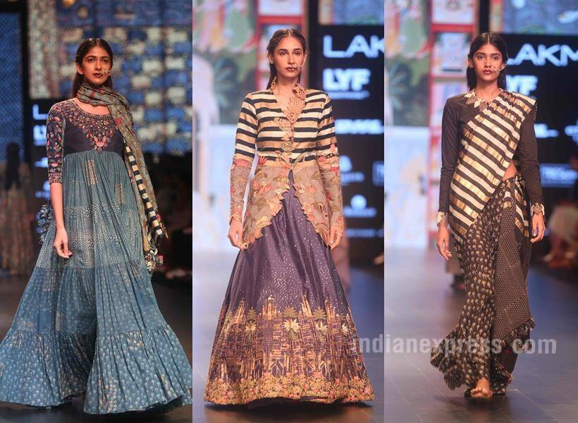 PHOTOS: The best of Lakme Fashion Week Winter/Festive 2016, see ...