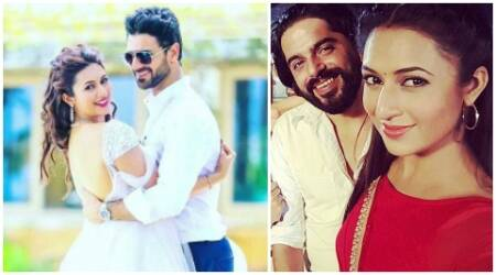 Divyanka Tripathi gets a lovely wedding gift from her Yeh Hai Mohabbatein co-star Raj Singh Arora