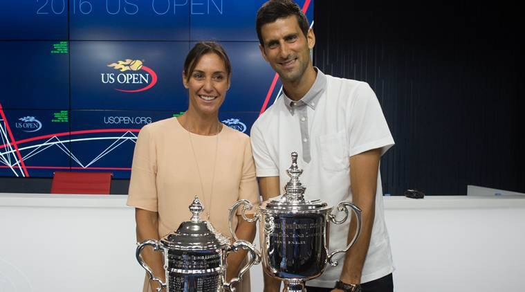 us open, us open 2016, us open draw, us open 2016 draw, novak djokovic, djokovic, us open tennis, tennis news, tennis