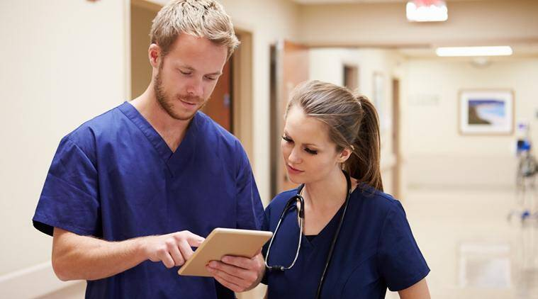 importance of nurse and doctor relationship