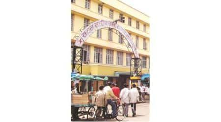 Shindewadi Sassoon General Hospital doctors detect rare typhus feveroutbreak