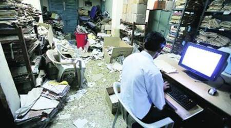 Digitisation of land records: Over 27 crore property documents in 357 talukas of Maharashtra set to goonline