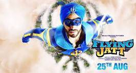 Five Reasons To Watch A Flying Jatt