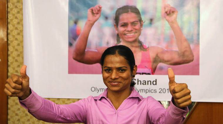 Olympians testosterone, Athletes testosterone tests, testosterone ordeal athletes, Dutee Chand, testosterone, IAAF, Track and field governing council, Rio 2016 Olympics, Rio, Olympics