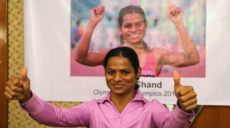 Relief for Dutee Chand as CAS suspends hyperandrogenism policy for another 6 months