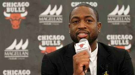 Dwyane Wade, Dwyane wade cousin, NBA Dwyane Wade, Chicago, Chicago violence, gun violence, chicago gun violence, US, US gun law, US gun violence, Blacklivesmatter, black lives matter, latest world news