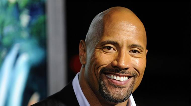 Dwayne Johnson has thanked his fans for their wishes after being named the world's highest-paid actor by Forbes magazine.