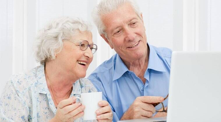 are older people risk takers, older people, risk aversion, The Indian Express, Indian Express news