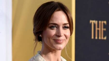 Sicario writer reveals why Emily Blunt isn't returning forsequel