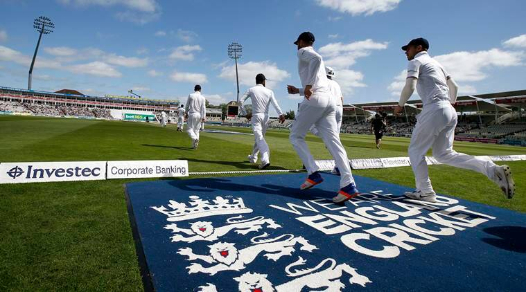 Live Cricket score, England vs Pakistan, 3rd Test Day 5: Teams battle it out on final day. (Source: Reuters)