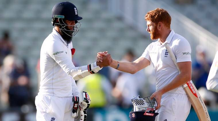 England v Pakistan - Third Test