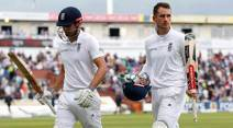 England vs Pakistan, Eng vs Pak, England vs Pakistan photos, Alastair Cook, Alex Hales, Misbah-Ul-Haq, Sarfraz, Eng vs Pak 3rd Test, Cricket news, Cricket