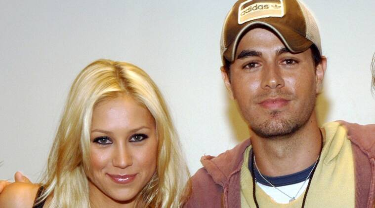 Singer Enrique Iglesias may have plans to get hitched to his girlfriend of 15 years Anna Kournikova.