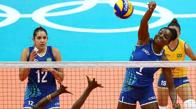 Rio 2016 Olympics, Rio 2016 Olympics news, Rio 2016 Olympics updates, Brazil, Cameroon, sports news, sports