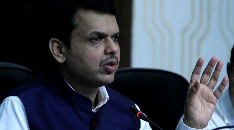 Devendra Fadnavis,  maharashtra government, maharashtra, maharashtra new security, new security law, maharashtra protection, internal security, internal security act, special security zone, bombay police, maharashtra police, security, terrorism, indian express news, india news