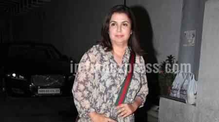 Jackie Chan is a fabulous dancer, says Farah Khan