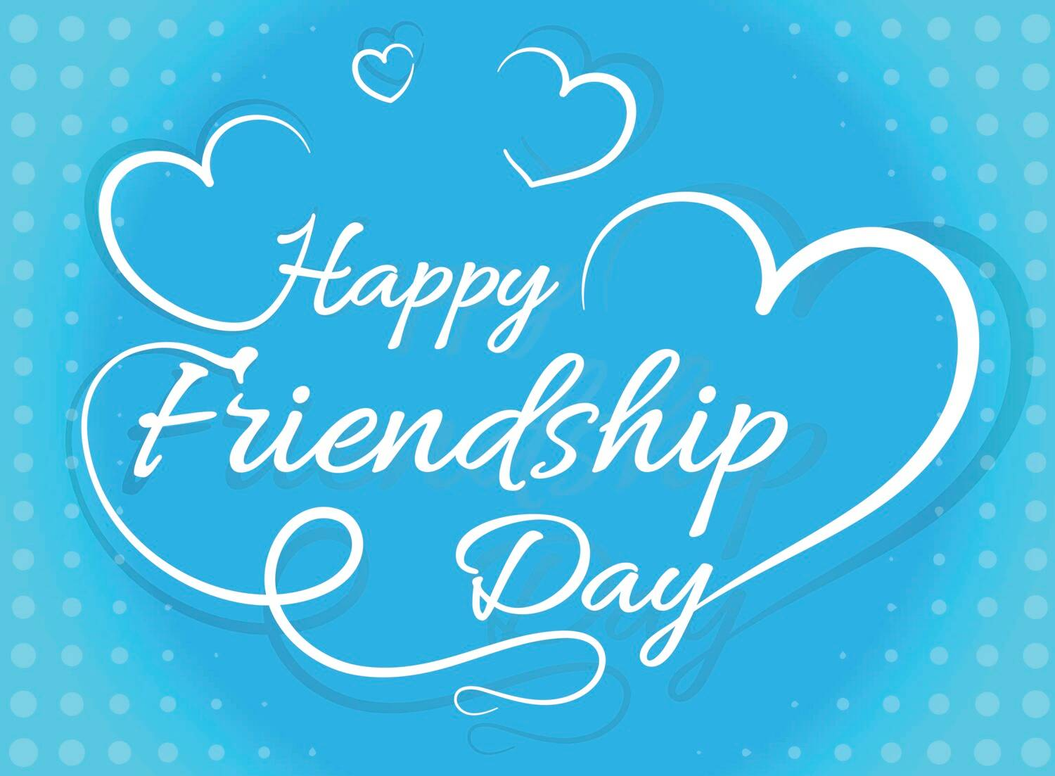 Happy Friendship Day: SMSes, WhatsApp, Facebook messages, greetings