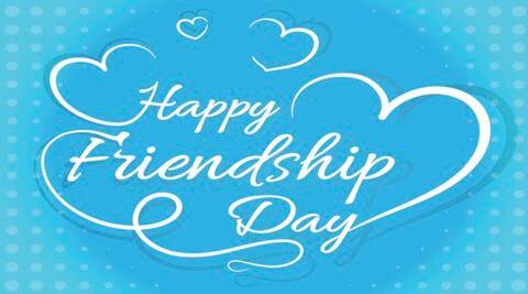 Happy Friendship Day: SMSes, WhatsApp, Facebook messages, greetings and wishe...