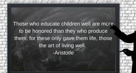 Happy teacher's day, teacher's day, teacher's day quotes, quotes about teachers, importance of teacher's day, famous quotations about teachers, einstein, aristotle, Nicholas Charles Sparks, William Arthur Ward, Daniel Irvin, Kahlil Gibran