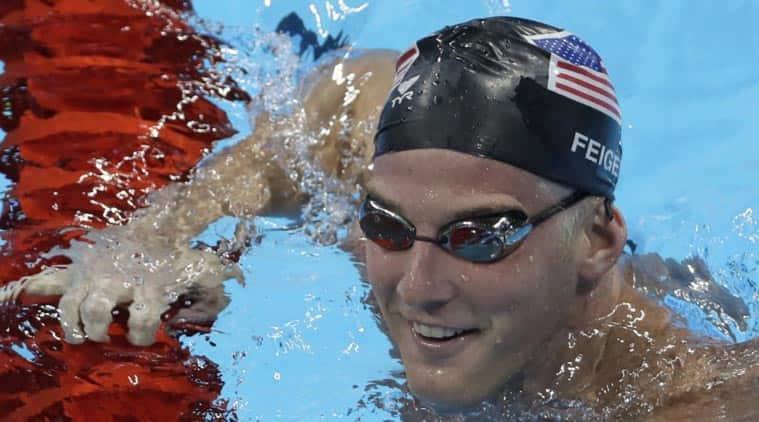 Jimmy Feigen, Jimmy Feigen US swimmer, USA swimming team, Jimmy Feigen probe, Jimmy Feigen usa team probe, us swimmers Jimmy Feigen, sports, rio 2016 olympics, rio olympics 2016, sports