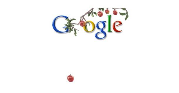 Happy 18th birthday, Google Doodle: Guess which is the first Doodle ever