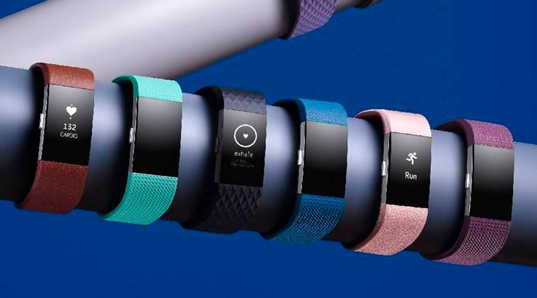 Fitbit charge 2 hinta