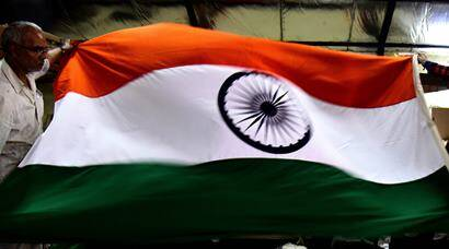 India gets ready for Independence Day celebrations