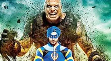 A Flying Jatt box office collection day 3: Tiger Shroff-starrer mints Rs 20.45 crore