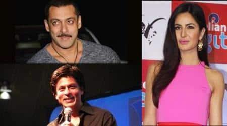 Katrina Kaif, Shah Rukh Khan, Salman Khan: Culinary cravings of India's favourite celebs