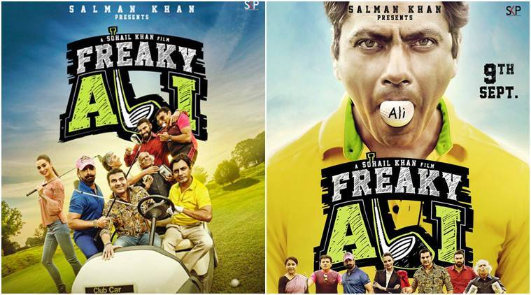 Freaky Ali box office collection, Freaky Ali box office day 1 collections, Freaky Ali box office, Freaky Ali collections, Freaky Ali, , Freaky Ali movie, Sonakshi Sinha film, Freaky Ali day 1 collections, sohail khan film, sohail khan Freaky Ali, Arbaaz Khan, Freaky Ali collection, Nawazuddin Siddiqui film collections, Nawazuddin Siddiqui Freaky Ali, Freaky Ali cast, Freaky Ali news, entertainment news, indian express