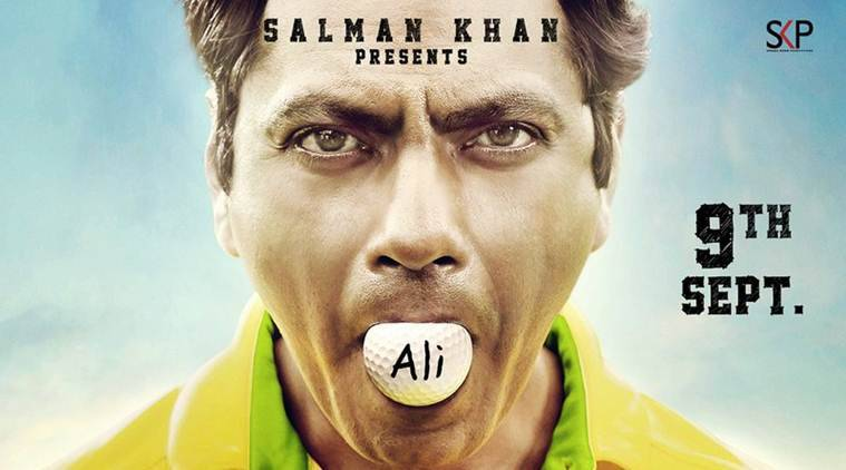"""Sohail Khan says it is his good fortune that Nawazuddin Siddiqui joined the cast of """"Freaky Ali"""", and that he can't see the film working without him."""