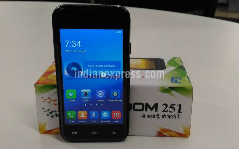freedom 251, freedom 251 mobile, freedom 251 booking, ringing bells, freedom mobile, freedom 251 features, freedom 251 price, freedom 251 delivery, cheapest smartphone, Android, smartphones, technology, technology news