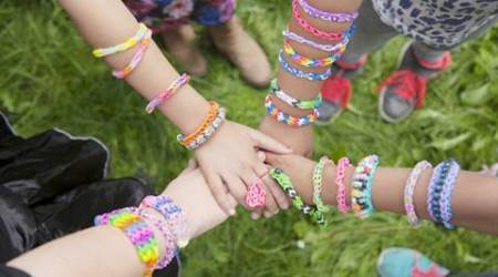 Happy Friendship Day: Make these lovely friendship bands yourself and surprise your friends