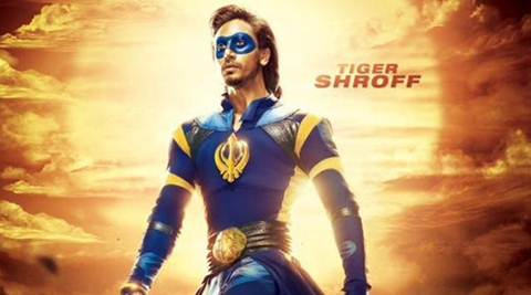 A flying jatt box office collection day 2 tiger shroff s film earns rs 13 cr fails to impress - Krrish box office collection ...