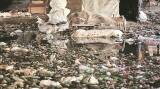 At ground zero of Noida fever deaths, garbage, hawkers and open drains