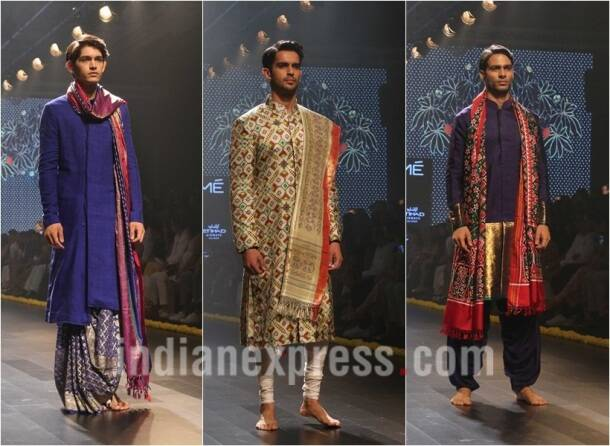 The best of Lakme Fashion Week Winter/Festive 2016, see pics