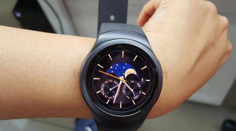 Samsung Gear S3 To Launch At Ifa 2016 The Indian Express