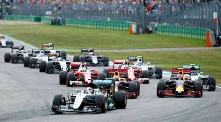 German Formula One, German Formula One GP, German Grand Prix, German GP, Hockenheim, sports news, sports